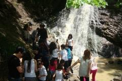 Водопад Едди гёзяль