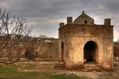 Храм Атешгях