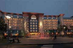 Spa Отель в Нафталане