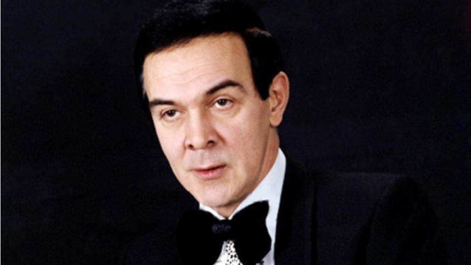 «Великий певец советской эпохи — Муслим Магомаев»