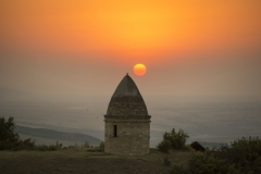 Ancient Gabala