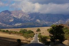 дорога в Шемаху