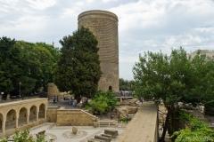 Девичьяя башня