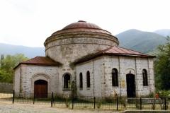 Албанский храм