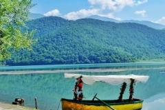 Озеро Ноур