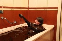 Нефтяные ванны