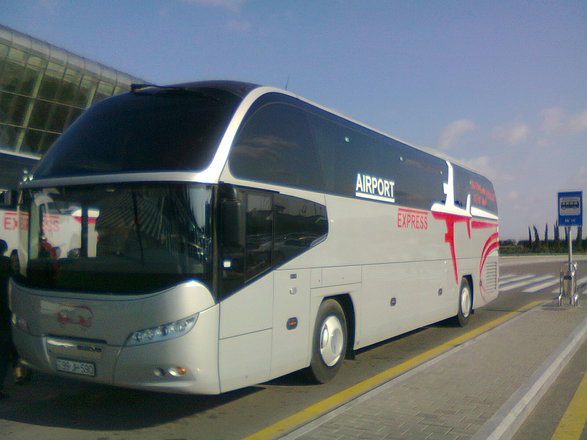 Transfers from\to Airport
